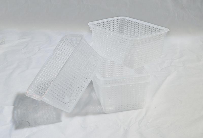广东透明塑料水果筐